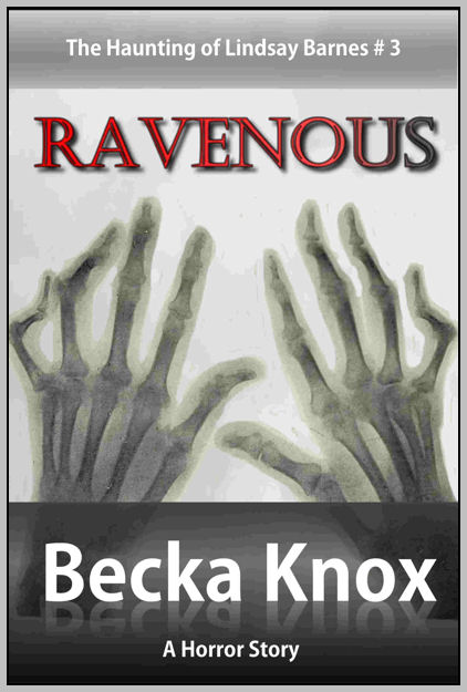 Becka Knox - Cover 1